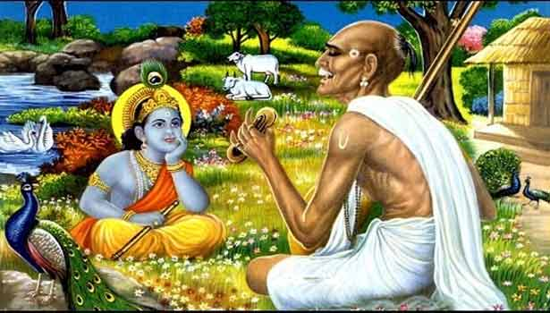 friendship of krishna and sudama Thinking about krishna's love and concern, sudama heart filled with gratitude and tears of joy rolled down his eyes thus, it is said that friendship doesn't believe in rich and poor, it.