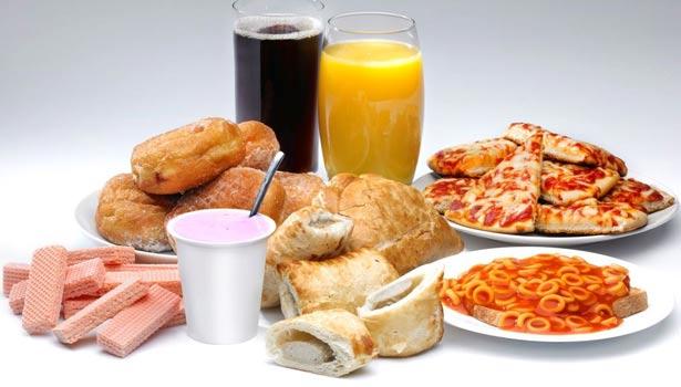 பதப்படுத்தப்பட்ட உணவுகளால் புற்றுநோய் அபாயம் || Processed food not good for  health