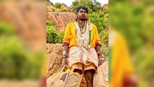 விஜய் சேதுபதி