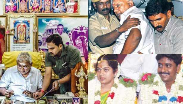 சரவண பவன் அதிபர் ராஜகோபால் வழக்கு