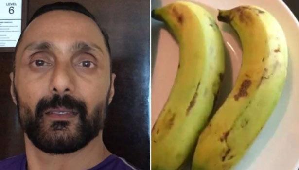 நடிகர் ராகுல் போஸ்