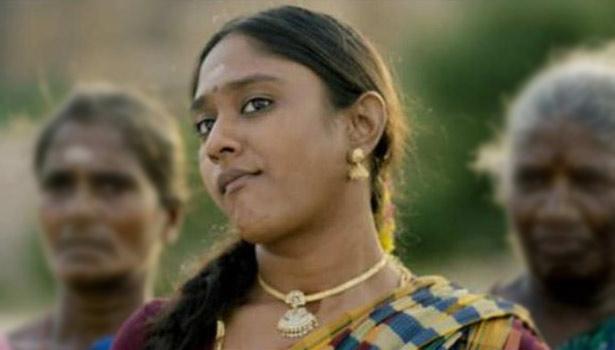 நடிகை சத்தியகலா