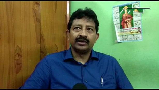 மந்திரி ரஜிப் பானர்ஜி