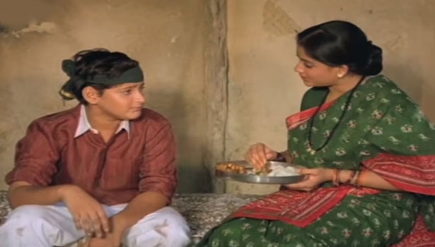 மகேஷ் பாபு, விஜயசாந்தி
