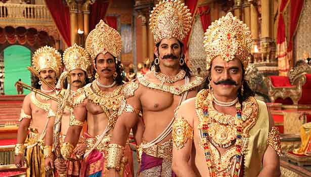 குருஷேத்ரம்