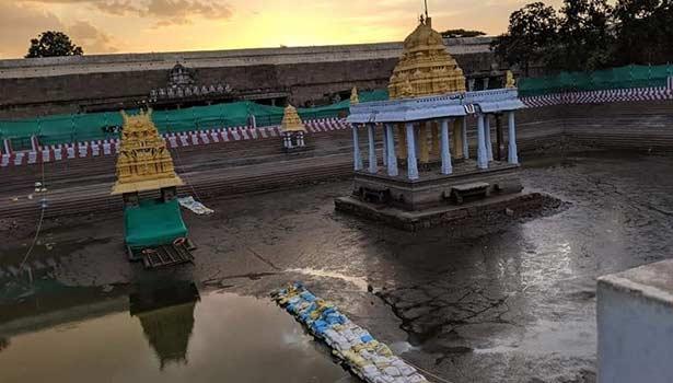 அனந்தசரஸ் குளம்