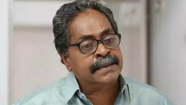 இயக்குநர் ராஜசேகர்