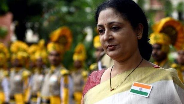 நீதிபதி தஹில் ரமானி
