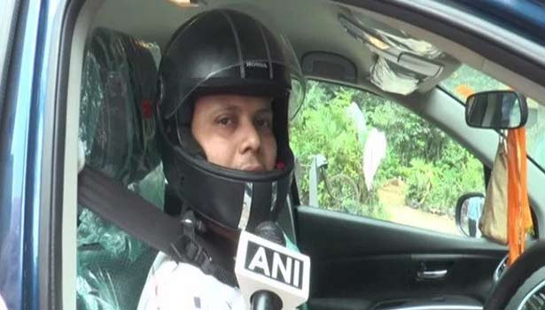 பியூஷ் வர்ஷ்னே