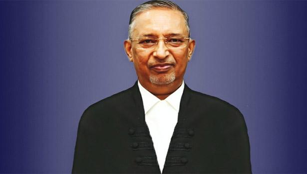 நீதிபதி வினீத் கோத்தாரி