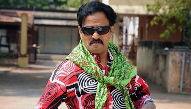 வேணு மாதவ்