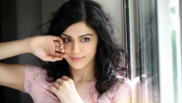 நடிகை அடா சர்மா