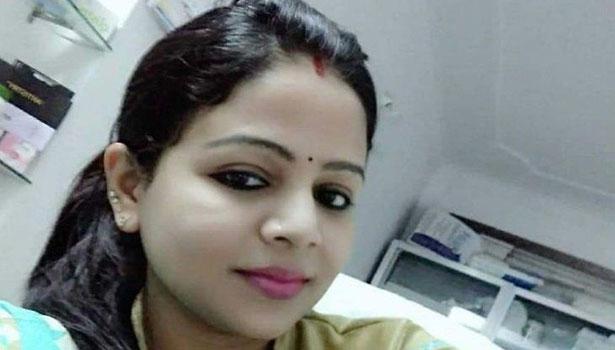 ஆர்த்தி தயாள்