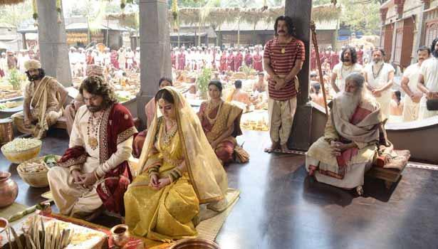 நரசிம்மா ரெட்டி விமர்சனம்
