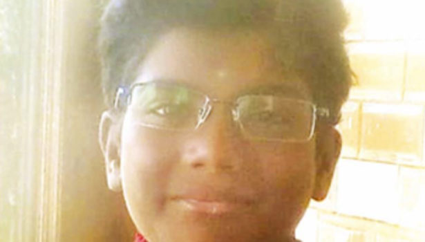 சந்தோஷ்