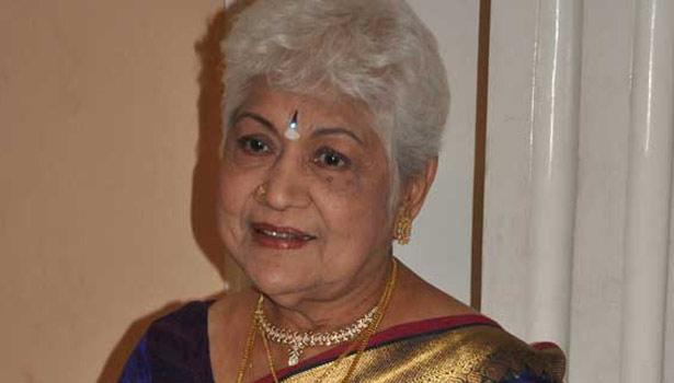 சௌகார் ஜானகி
