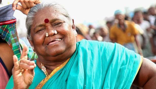 Image result for பரவை முனியம்மா