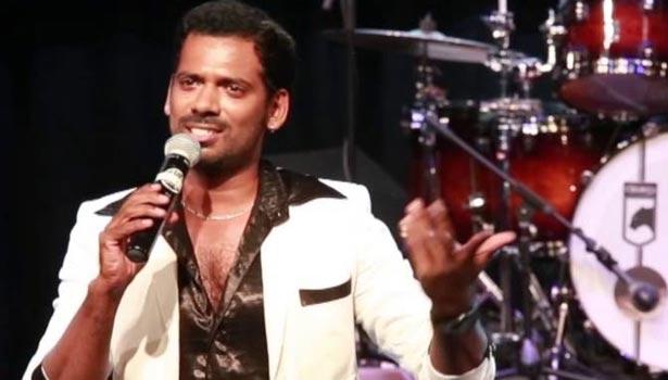 நடிகர் மனோ