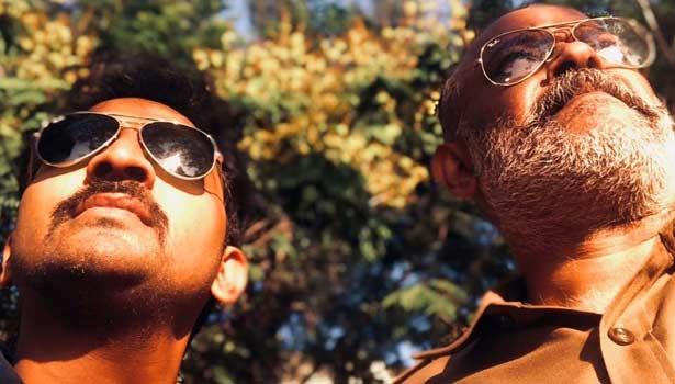 வைபவ், வெங்கட்பிரபு