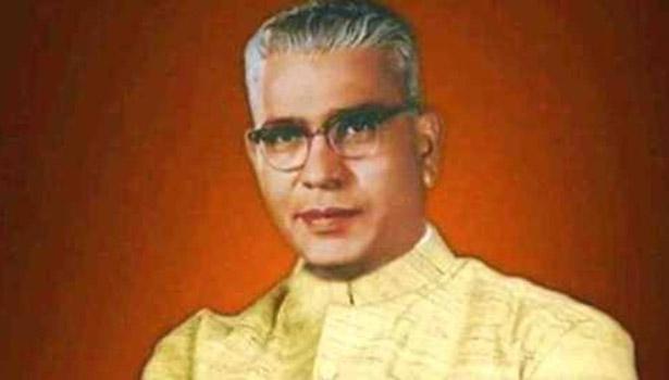 வசந்த்ராவ் நாயக்