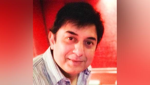 அரவிந்த்சாமி