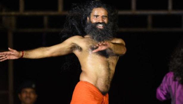 பாபா ராம்தேவ்