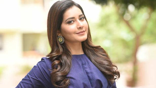 ராஷி கன்னா