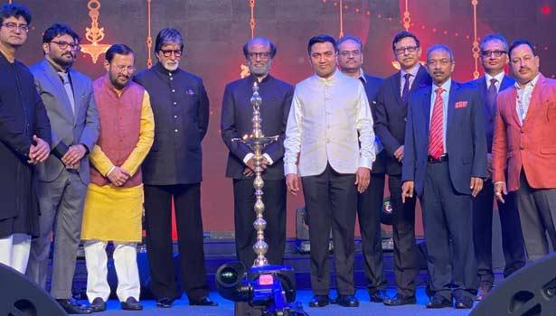 சர்வதேச திரைப்பட விழாவில் கலந்துகொண்ட பிரபலங்கள்