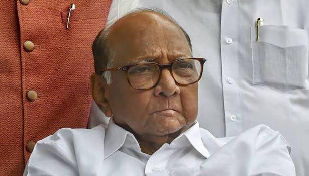 சரத்பவார்