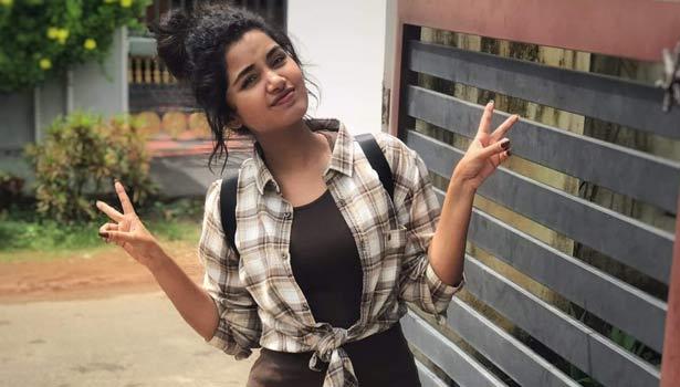 அனுபமா பரமேஸ்வரன்