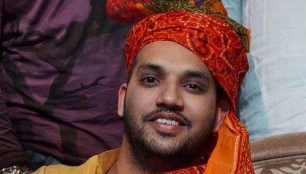ஆஷிஷ் கவுடு