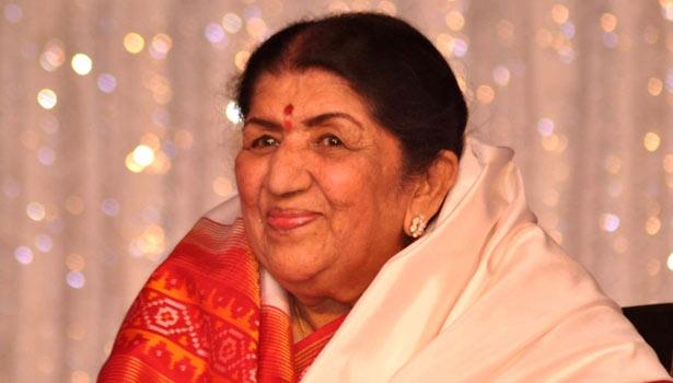 லதா மங்கேஷ்கர்