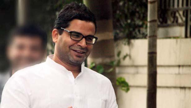 ஐ-பேக் நிறுவனத்தின் தலைவர் பிரசாந்த் கிஷோர்