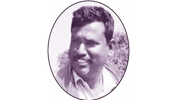 மல்லிகார்ஜூன்