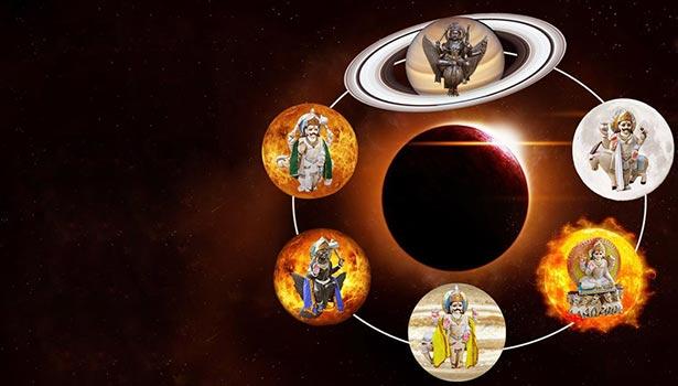 6 கிரக சேர்க்கையால் 12 ராசிகளுக்கு ஏற்படும் பலன் என்ன?