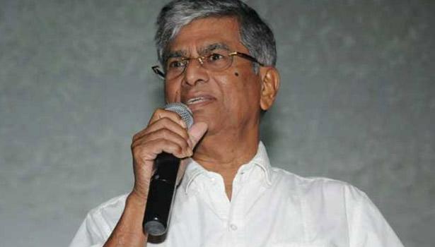 எஸ்.ஏ.சந்திரசேகர்