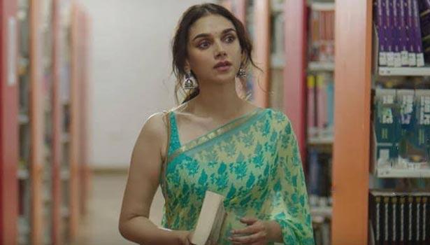 அதிதி ராவ்