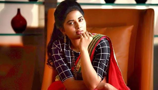 சிருஷ்டி டாங்கே