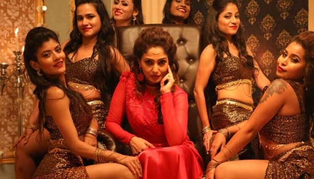 சுமன் ரங்கநாதன்