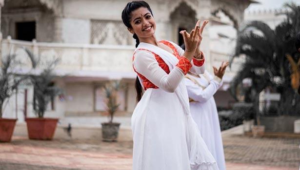 ராஷ்மிகா