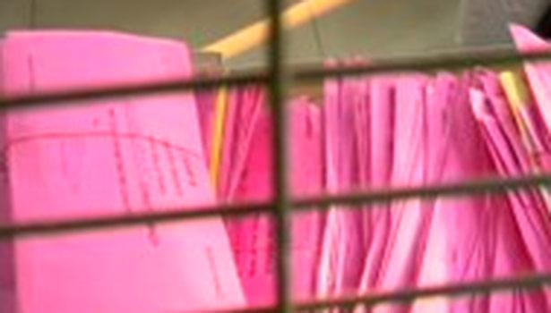 டெல்லி சட்டமன்றத் தேர்தலில் பதிவான தபால் ஓட்டுகள்