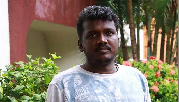 மாரி செல்வராஜ்