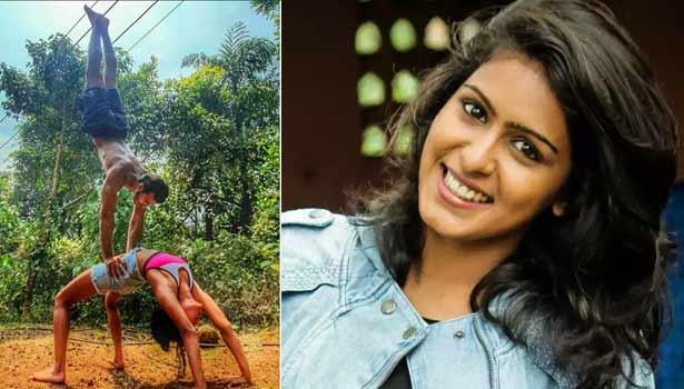 சம்யுக்தா ஹெக்டே