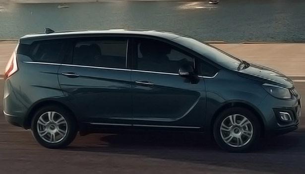 மஹிந்திரா மராசோ