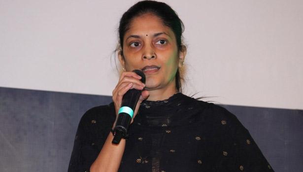 சுதா கொங்கரா