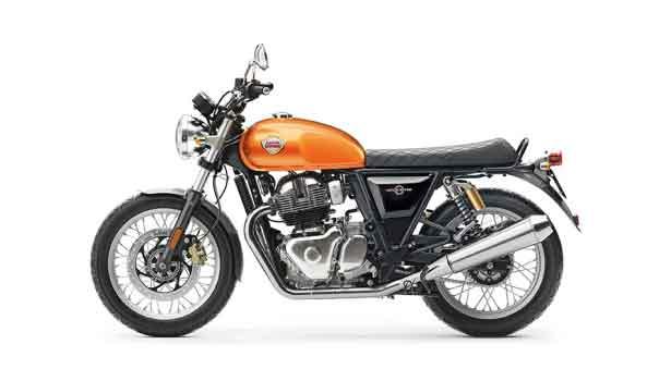இன்டர்செப்டார் 650