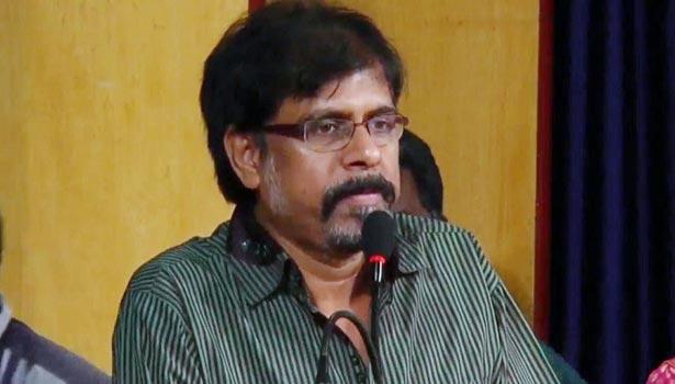 ஆர்.கே.செல்வமணி