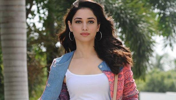 நடிகை தமன்னா