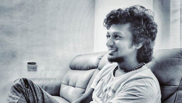 லோகேஷ் கனகராஜ்