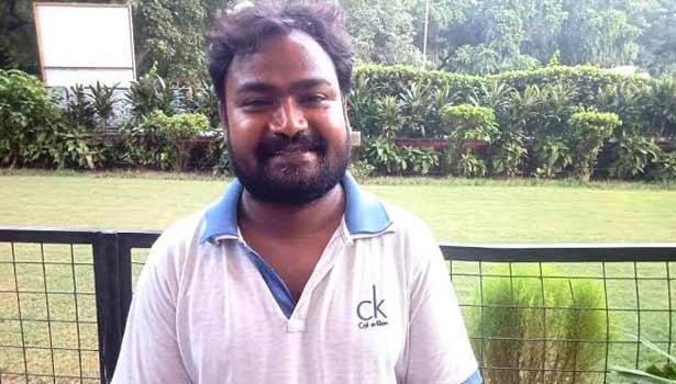 சோலங்கி திவாகர்